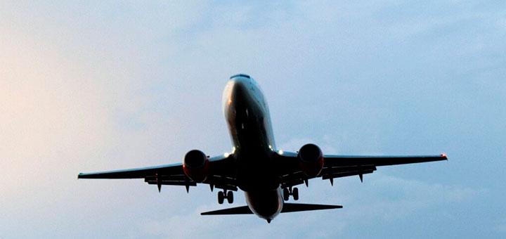 turbulencias y avion