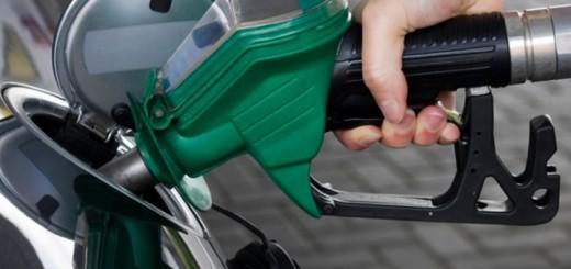 equivocarse al repostar gasolina