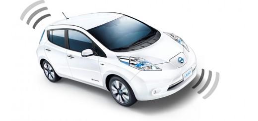 el silencio de los coches electricos
