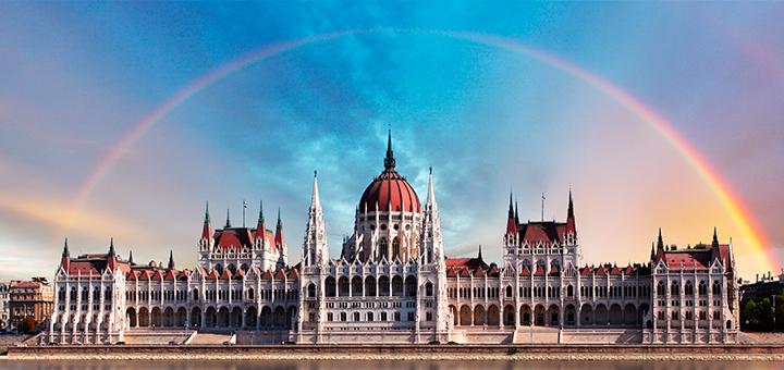 Primavera Hungría – Budapest