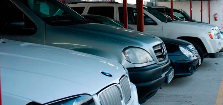 Parking Aeropuerto Málaga
