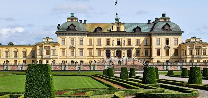 Destino: Suecia