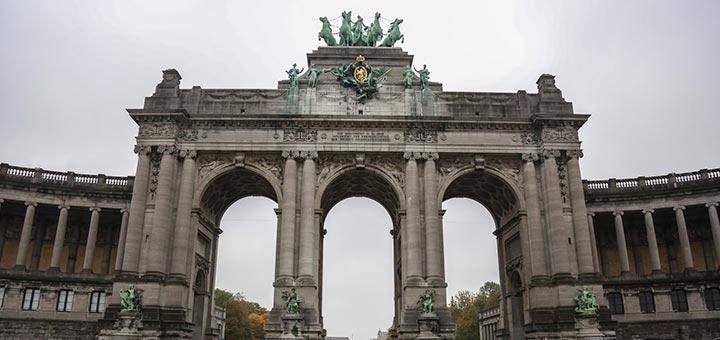 Destino: Belgica