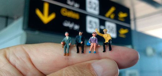 Como pasar la espera en el aeropuerto