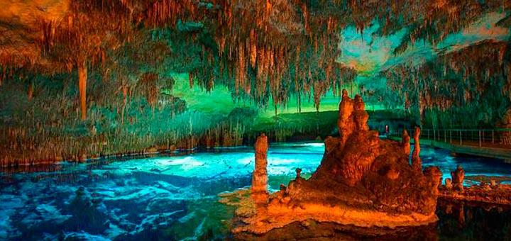 Mallorca cuevas del Drach