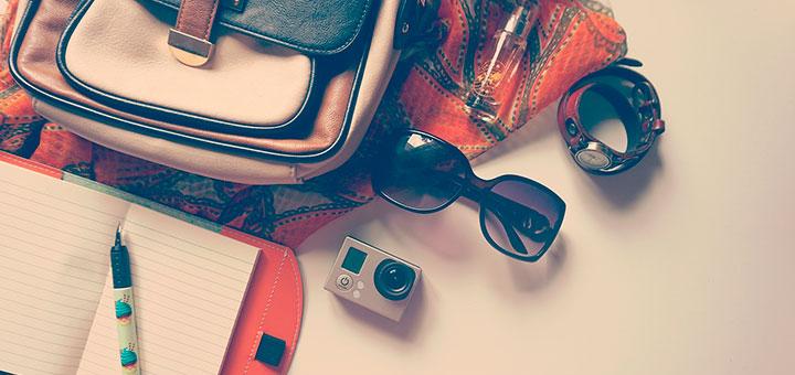 Beneficios de viajar