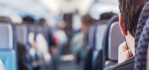 Elegir el mejor asiento del avión