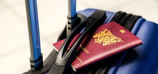 Perder el pasaporte en el extranjero