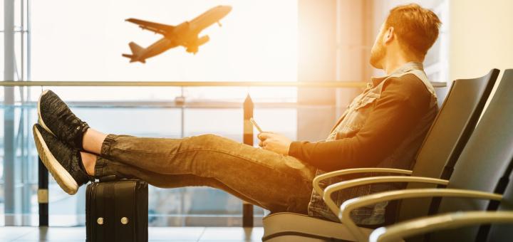 errores mas comunes al viajar