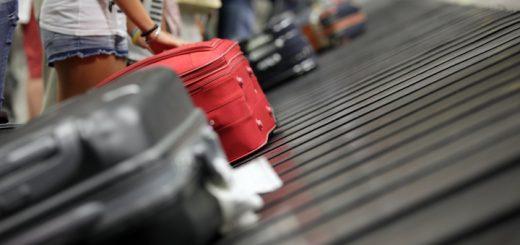 Perder la maleta