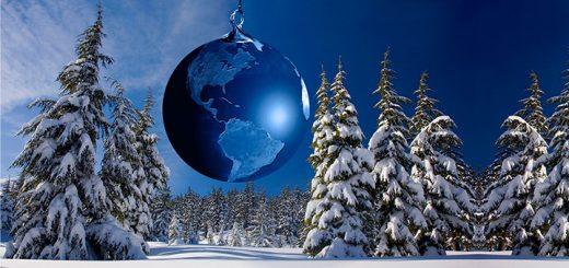 Encontrar vuelos baratos en Navidad