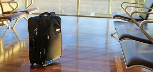 equipaje perdido